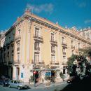 瓦倫西亞SH英格爾斯精品酒店