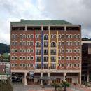 波哥大達恩卡爾頓酒店