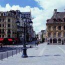 宜必思尚品里爾格蘭德帕里斯酒店(Ibis Styles Lille Grand Place)