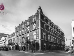 莫拉萊斯歷史及殖民地市中心酒店(Hotel Morales Historical & Colonial Downtown Core)