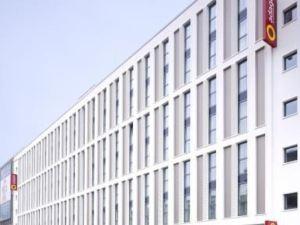 科隆市阿德吉奧公寓式酒店