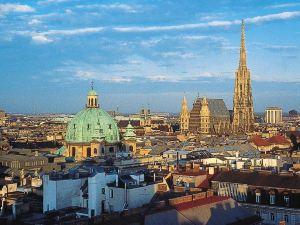 維也納中央車站A&O酒店