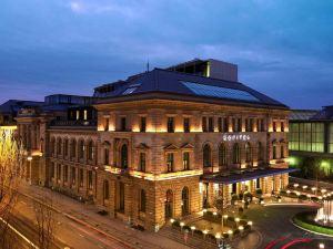 慕尼黑索菲特巴亞普斯特酒店(Sofitel Munich Bayerpost)