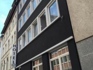 亞琛白鯨酒店(Hotel Beluga Aachen)