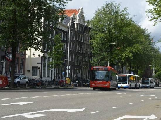 阿姆斯特丹圖書館酒店