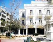 雅典里約酒店