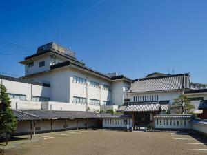 大橋飯店溫泉館日式旅館(Hotel Oohashi Yakata-No-Yu)