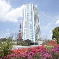 東京皇家王子大飯店花園塔酒店預訂