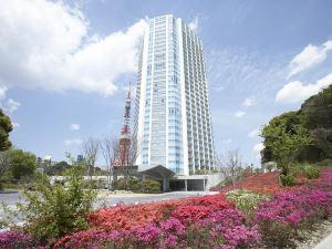 東京皇家王子大酒店花園塔