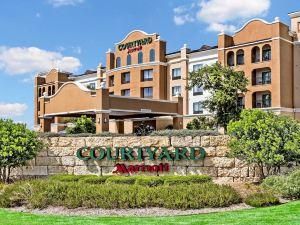 聖安東尼奧海洋世界®/韋斯托弗山萬怡酒店(Courtyard by Marriott San Antonio SeaWorld®/Westover Hills)