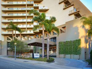 艾美德爾菲娜聖莫妮卡酒店(Le Meridien Delfina Santa Monica)