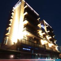 帕塞拉情趣酒店(愛情酒店)酒店預訂