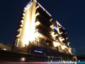 帕塞拉情趣酒店(愛情酒店)(Pacela (Love Hotel))