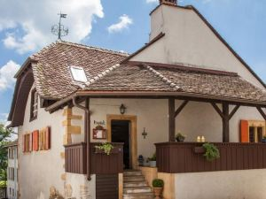 賴斯維克斯托伊茲酒店(Hôtel les Vieux Toits)
