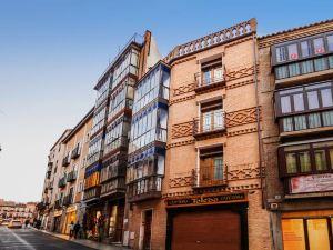 亞萊菲公寓酒店(Apartamentos Alarife)