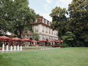 羅威蒂爾加滕酒店 - 咖啡餐廳酒吧(Löwe am Tiergarten Hotel*Cafe-Restaurant*Bar)
