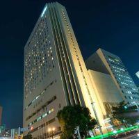 名古屋希爾頓酒店酒店預訂