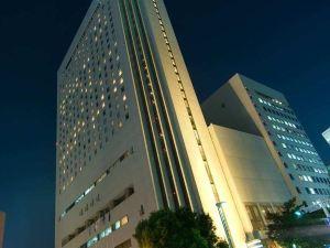 名古屋希爾頓酒店(Hilton Nagoya)