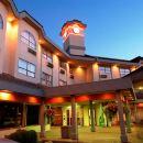 維多利亞舒適酒店和套房(Comfort Inn & Suites Victoria)