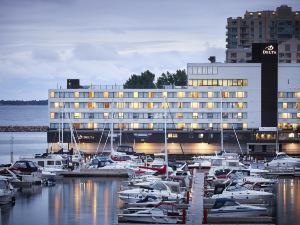 Delta金斯頓海濱萬豪酒店(Delta Hotels by Marriott Kingston Waterfront)