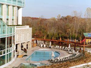 希爾頓蘭科里米酒店(Hilton Lac-Leamy)