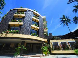 甲米帕拉南酒店(Phra Nang Inn by Vacation Village)