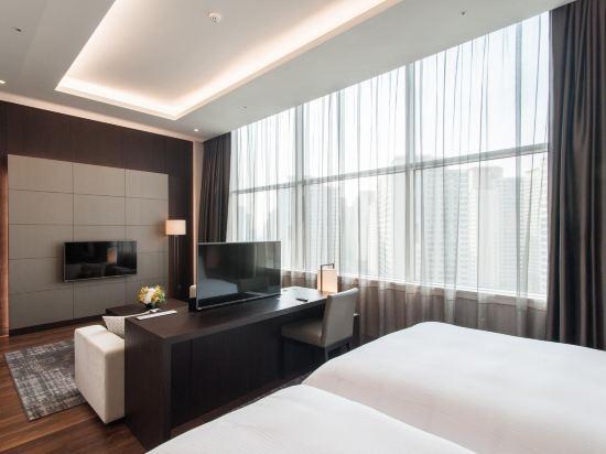 首爾喜來登帕拉斯江南酒店(Sheraton Seoul Palace Gangnam Hotel)其他