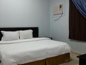奧沙吉亞星級酒店公寓