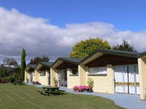 高山景觀汽車旅館(Alpine View Motel)
