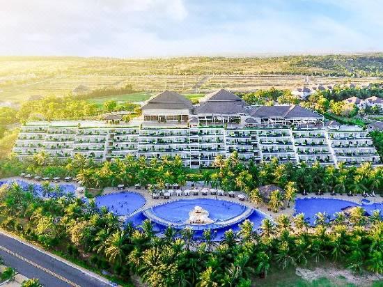Sea Links Beach Resort Golf Reviews