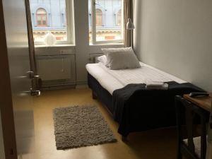 太樂床和早餐哥德堡城大酒店(Le Mat B&B Göteborg City)