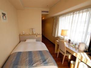 岐阜城堡酒店(Gifu Castle Inn)