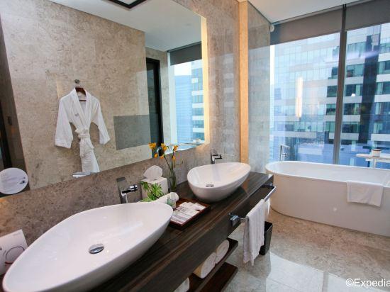新加坡威斯汀酒店(The Westin Singapore)其他