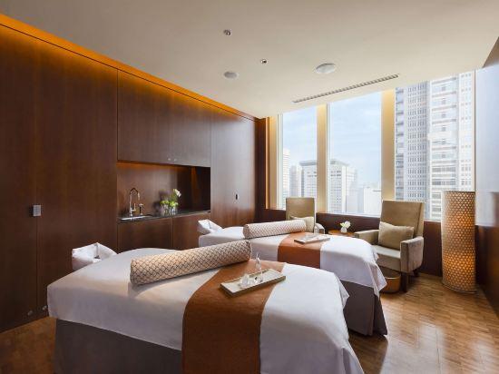 東京凱悦酒店(Hyatt Regency Tokyo)SPA