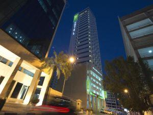 宜必思尚品麥納麥使館區酒店(Ibis Styles Manama Diplomatic Area)