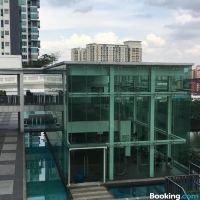 文良港中心公寓酒店預訂