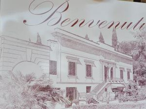 德菲爾麗別墅酒店(Villa de Fiori)