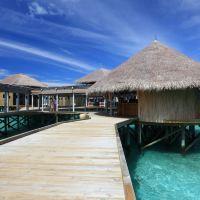 馬爾代夫第六感拉姆度假村酒店預訂