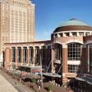 聖路易斯市中心萬怡酒店/會議中心(Courtyard St. Louis Downtown/Convention Center)