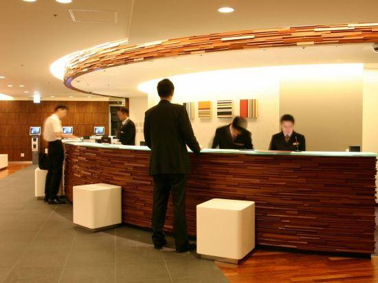 格拉斯麗札幌酒店(Hotel Gracery Sapporo)公共區域