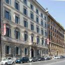 蒙蒂皇宮酒店(Monti Palace Hotel)