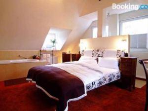 帕蒙巴德酒店(Hotel Palmenbad)