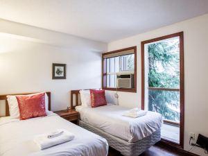 諾斯村惠斯勒黑梳山度假公寓酒店(Whistler Blackcomb Vacation Rentals - Village North)
