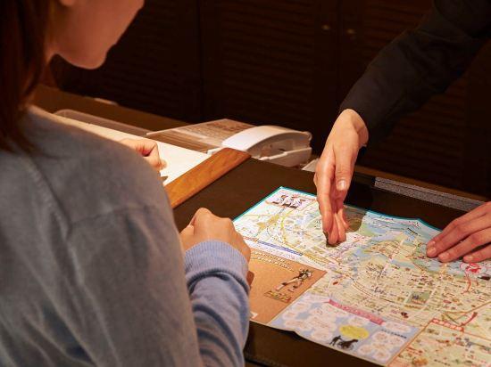 東京相鐵Fresa-Inn銀座三丁目酒店(Sotetsu Fresa Inn Ginza Sanchome)其他
