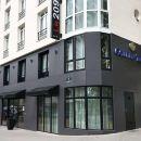 巴黎貝西里昂火車站209號金色鬱金香酒店
