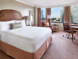 亞特蘭大巴克海特惠特利奢華精選酒店(The Whitley, a Luxury Collection Hotel, Atlanta Buckhead)