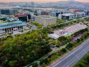 首爾萬豪行政公寓(Marriott Executive Apartment Seoul)