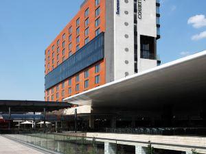 墨西哥城瓦列霍萬豪費爾菲爾德酒店