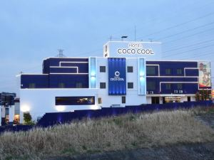Hotel Cococool (Adult Only)