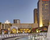 新奧爾良希爾頓河景酒店